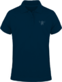 Polo Goldorak Monochrome Navy