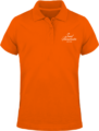Polo Serial Procrastinator – Orange