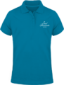 Polo Serial Procrastinator – Tropical Blue