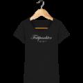 T-Shirt Femme Faitpaschier Black