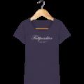 T-Shirt Femme Faitpaschier Plum
