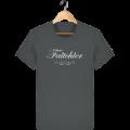 T-shirt Faitchier Anthracite