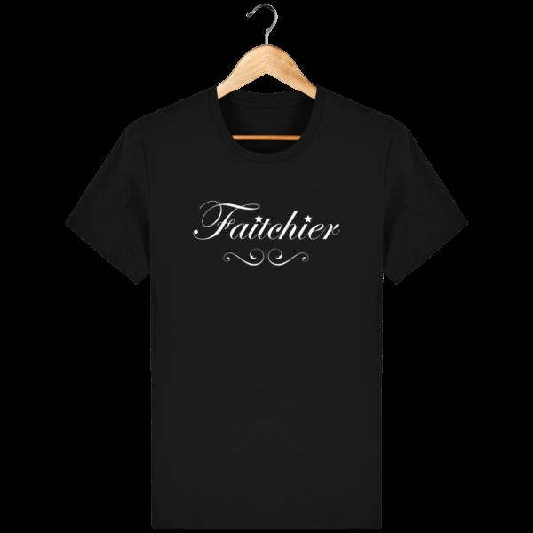 T-shirt Faitchier Black