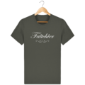 T-shirt Faitchier Khaki