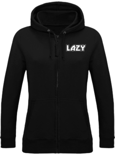 Veste Femme Lazy – Jet Black – Plexus