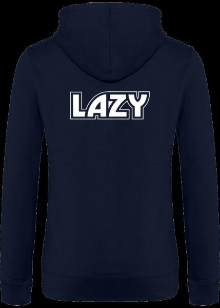Veste Femme Lazy – New French Navy – Dos