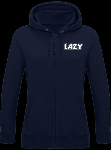 Veste Femme Lazy – New French Navy – Plexus