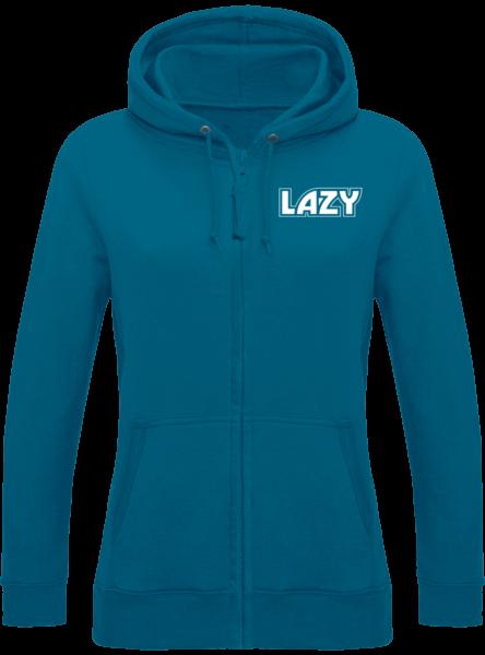 Veste Femme Lazy – Sapphire Blue – Plexus