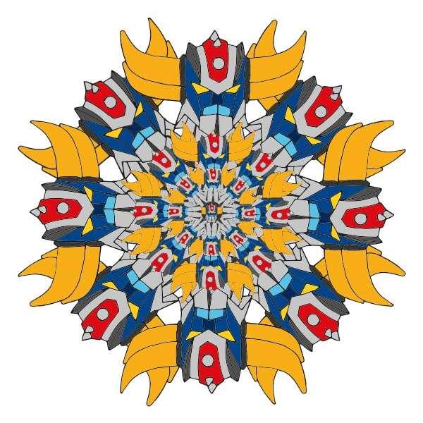 motif-mandala-goldo