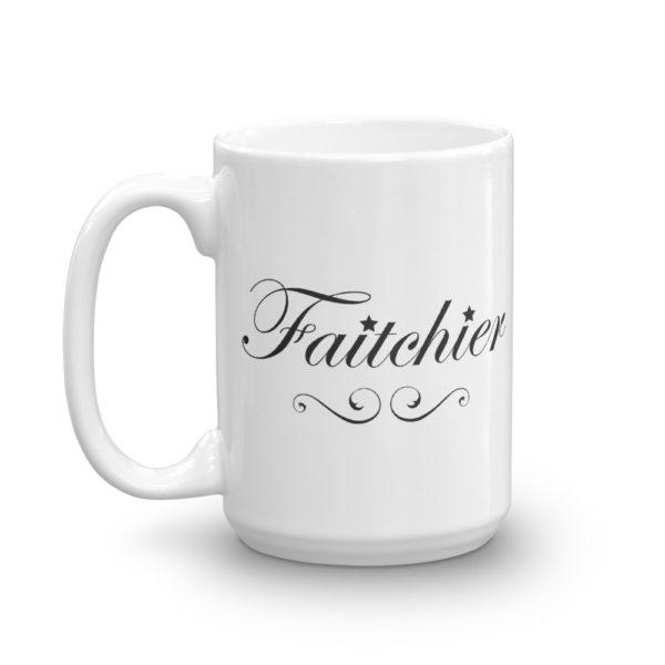 Mug haut Faitchier cote