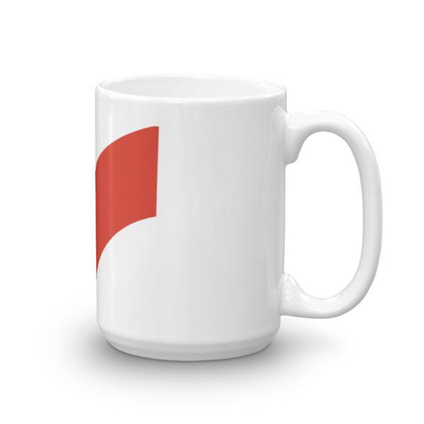 Mug haut Retrolaser cote2