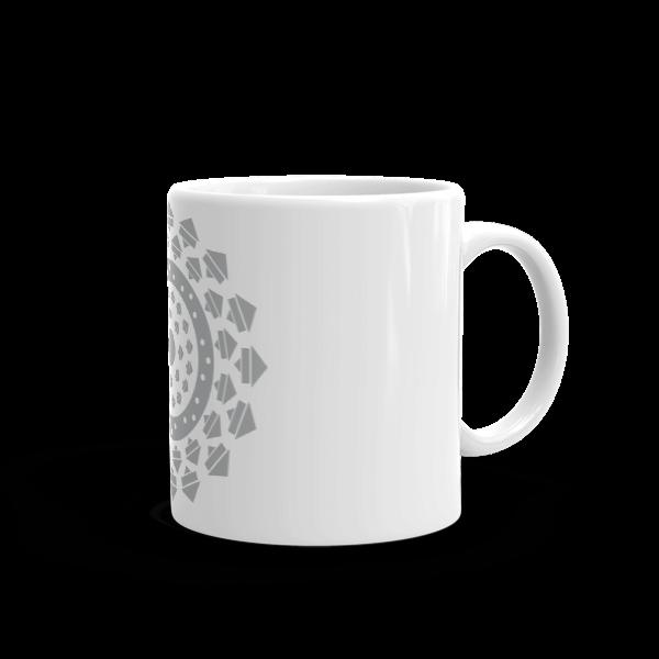 Mug Mandala cote 1