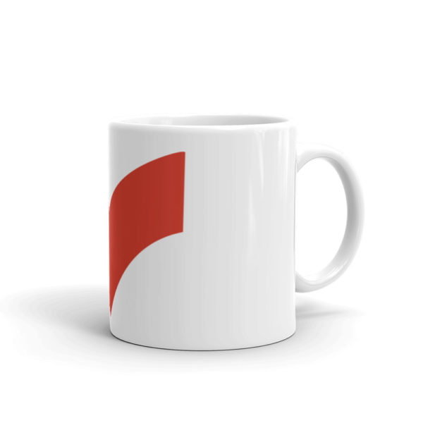 Mug Retrolaser cote2