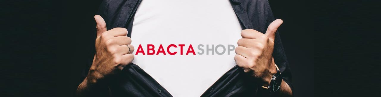T-shirt abactashop