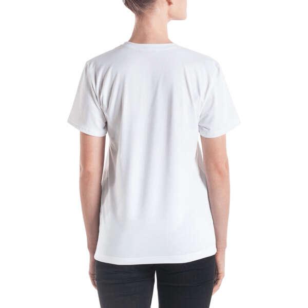 Tshirt Suisharbre Dos